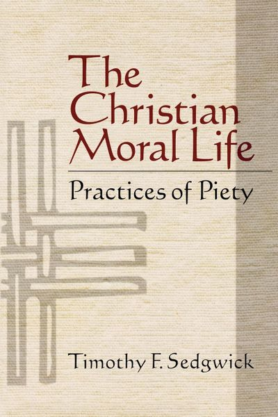 Buy The Christian Moral Life at Amazon