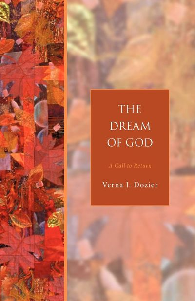 Buy The Dream of God at Amazon