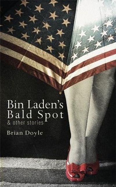 Bin Laden's Bald Spot