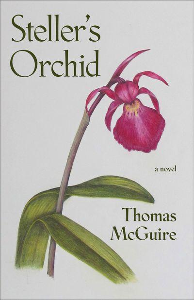 Steller's Orchid