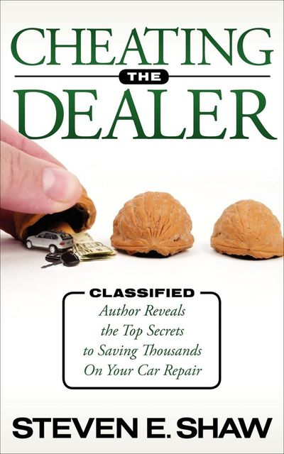Buy Cheating the Dealer at Amazon