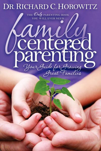 Buy Family Centered Parenting at Amazon