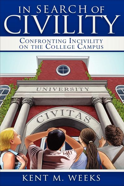 Buy In Search of Civility at Amazon