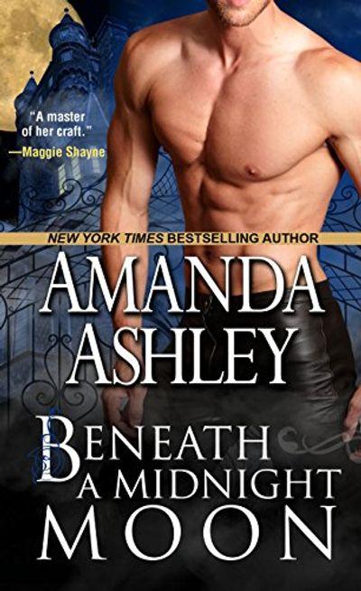 Buy Beneath a Midnight Moon at Amazon