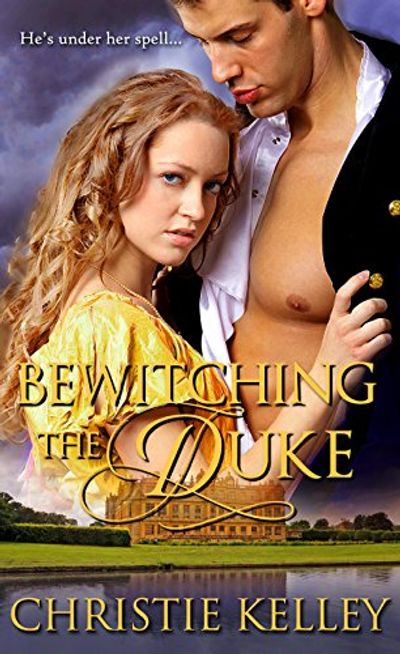 Buy Bewitching the Duke at Amazon