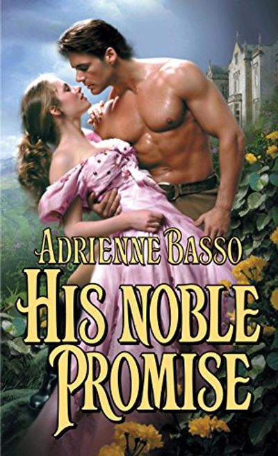 Buy His Noble Promise at Amazon