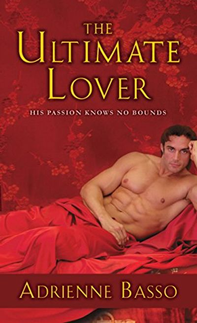 Buy The Ultimate Lover at Amazon