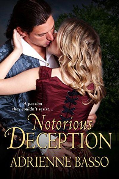 Buy Notorious Deception at Amazon