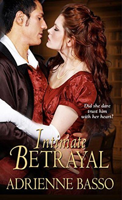 Buy Intimate Betrayal at Amazon