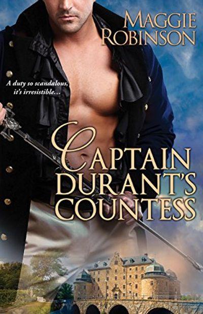 Buy Captain Durant's Countess at Amazon