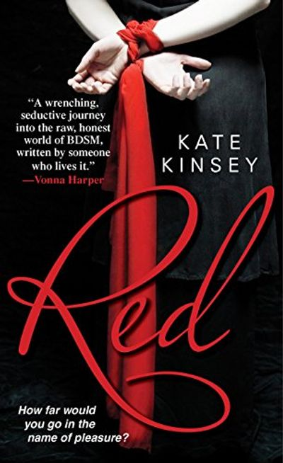 Buy Red at Amazon