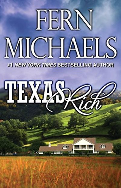 Buy Texas Rich at Amazon