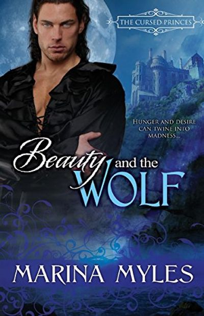 Buy Beauty and the Wolf at Amazon