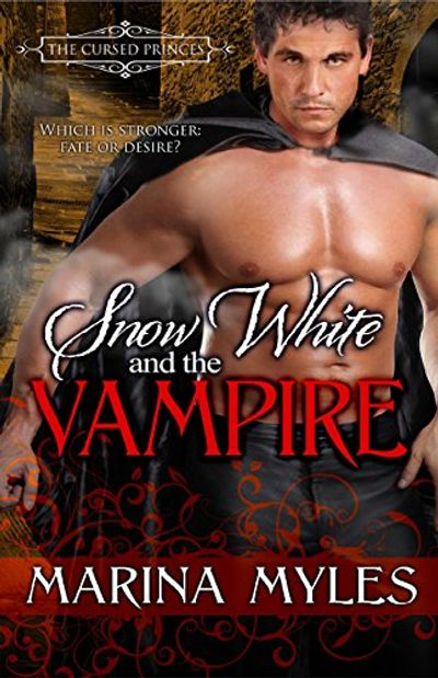 Buy Snow White and the Vampire at Amazon