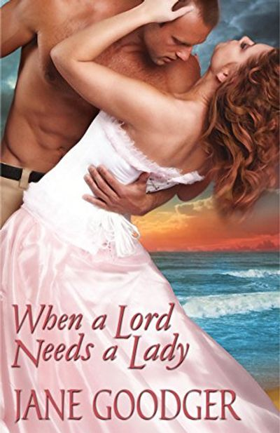 Buy When a Lord Needs a Lady at Amazon