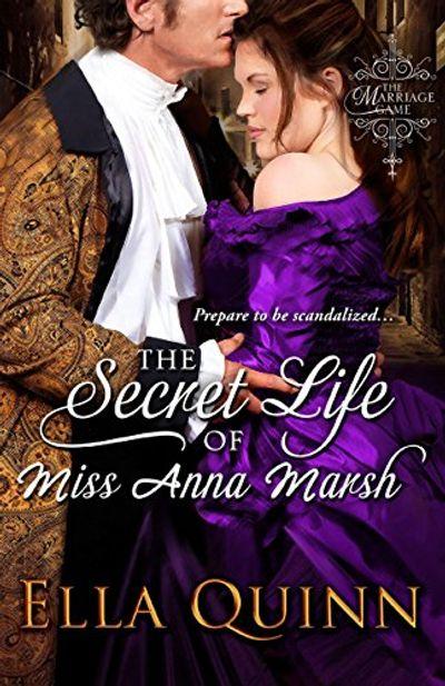 Buy The Secret Life of Miss Anna Marsh at Amazon