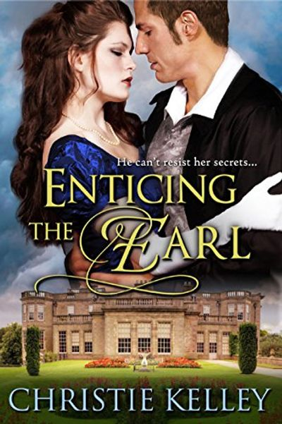 Buy Enticing the Earl at Amazon