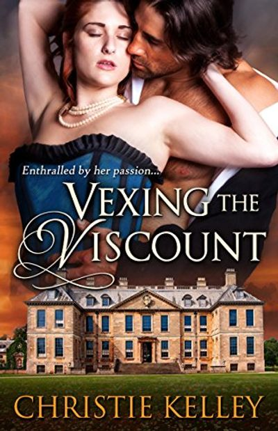 Buy Vexing the Viscount at Amazon