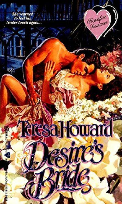 Buy Desire's Bride at Amazon