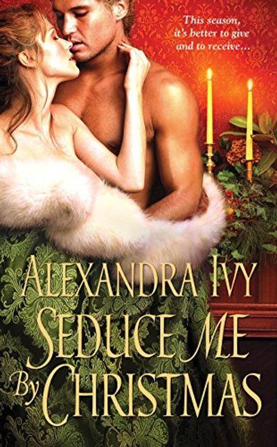 Buy Seduce Me By Christmas at Amazon