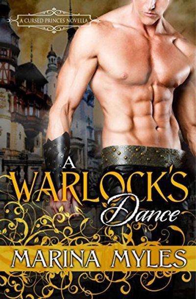 Buy A Warlock's Dance at Amazon
