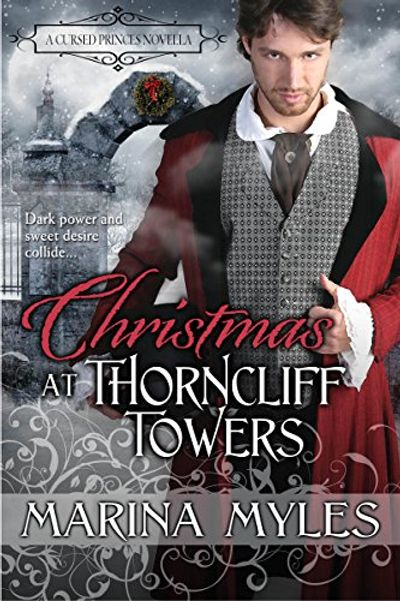 Buy Christmas at Thorncliff Towers at Amazon