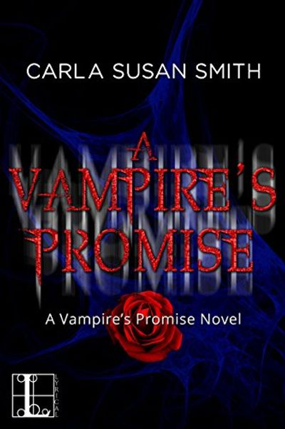 Buy A Vampire's Promise at Amazon