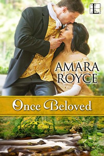 Once Beloved