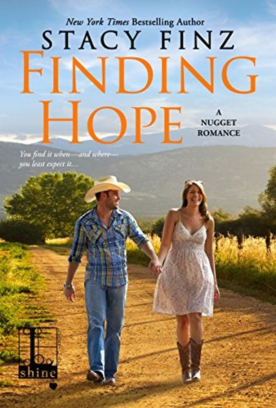 Buy Finding Hope at Amazon