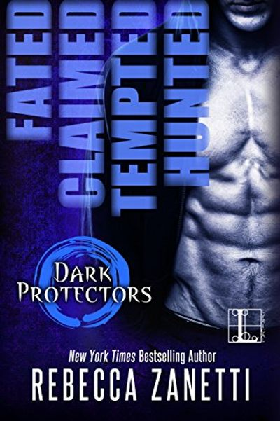 Buy The Dark Protectors at Amazon