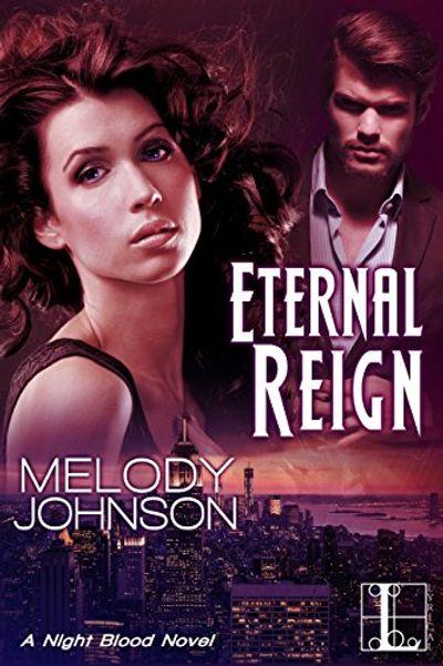 Buy Eternal Reign at Amazon