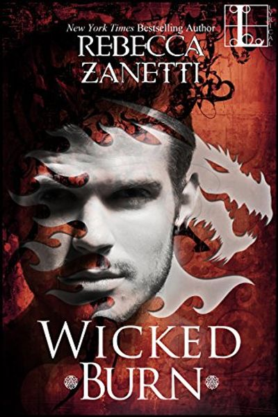 Buy Wicked Burn at Amazon