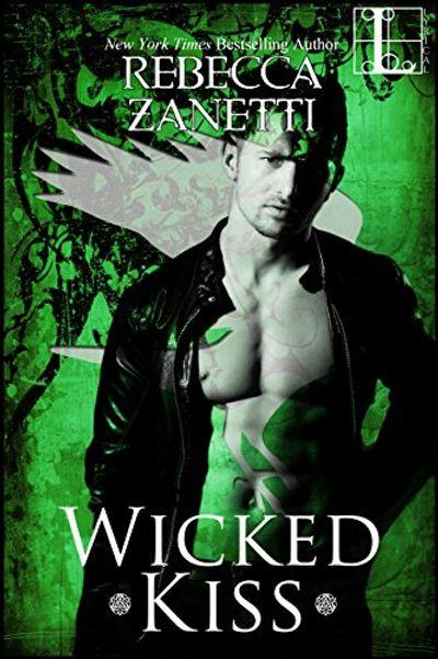 Buy Wicked Kiss at Amazon