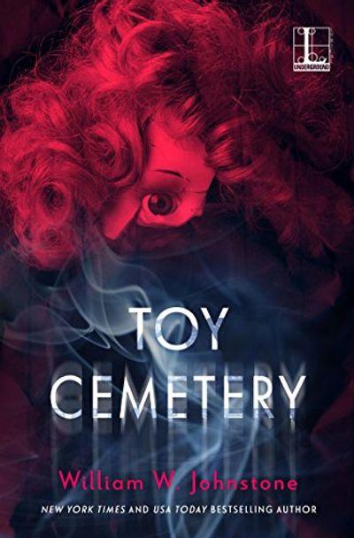 Buy Toy Cemetery at Amazon