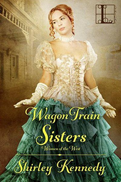 Wagon Train Sisters