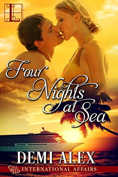 Buy Four Nights at Sea at Amazon