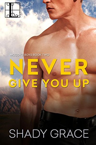 Buy Never Give You Up at Amazon