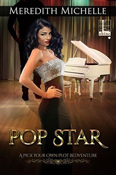 Buy Pop Star at Amazon
