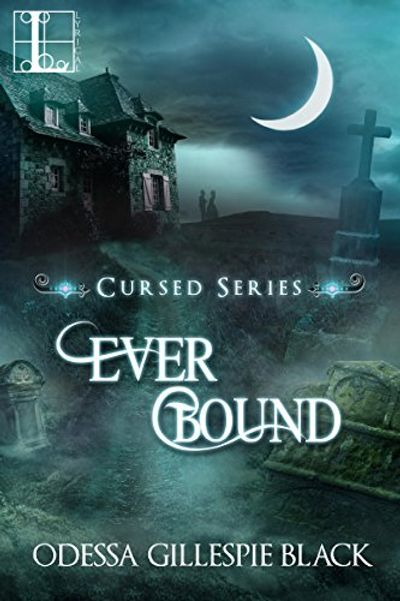 Buy Ever Bound at Amazon