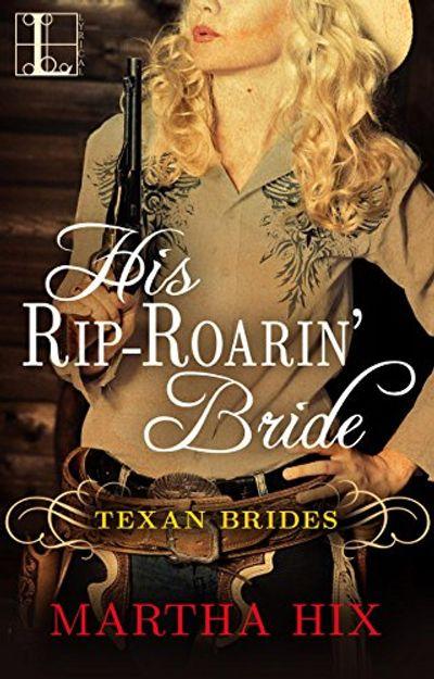 Buy His Rip-Roarin' Bride at Amazon