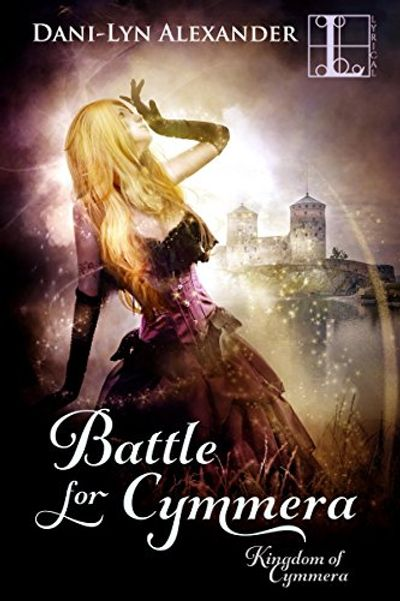 Buy Battle for Cymmera at Amazon