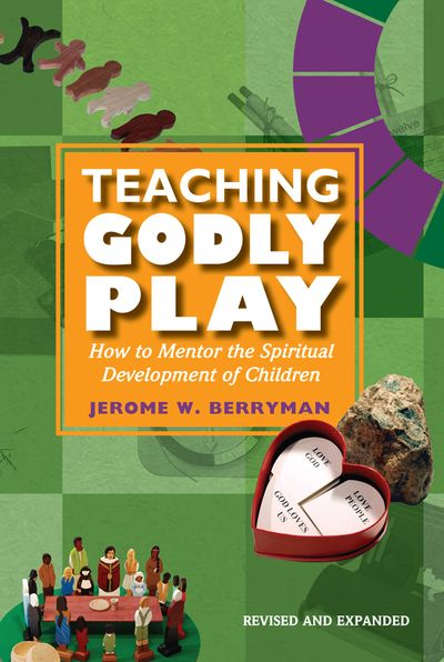 Buy Teaching Godly Play at Amazon