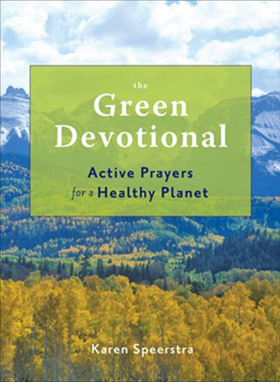 Buy The Green Devotional at Amazon