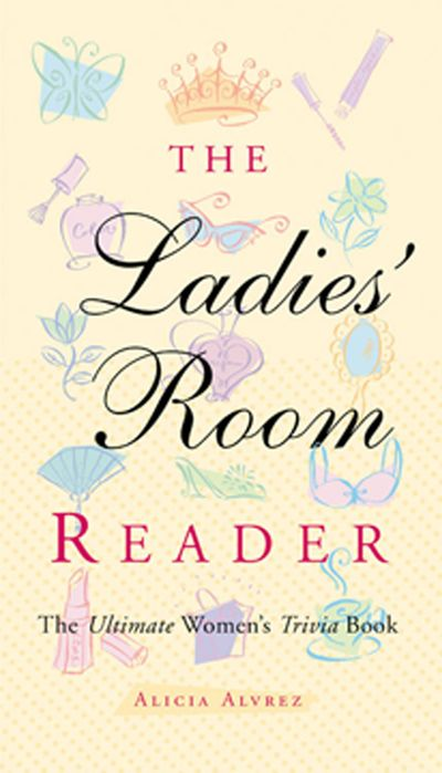 The Ladies' Room Reader