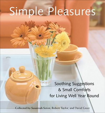 Buy Simple Pleasures at Amazon
