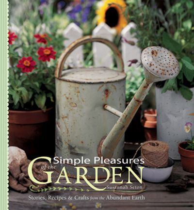 Buy Simple Pleasures of the Garden at Amazon