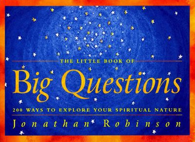 Buy The Little Book of Big Questions at Amazon