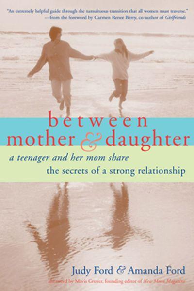 Buy Between Mother & Daughter at Amazon