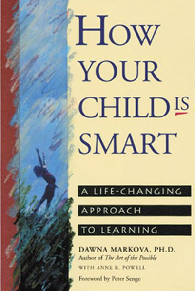 Buy How Your Child Is Smart at Amazon