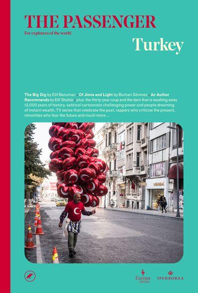 The Passenger: Turkey